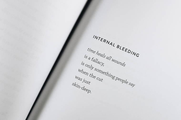 見やすい本の文章